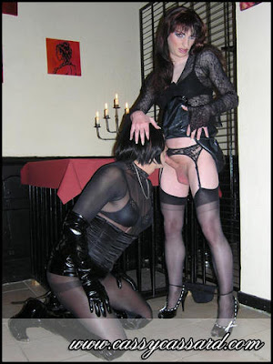 young sissy boys