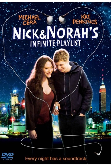 do nick and norah have sex