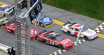 NASCAR Notes: Gatorade Duels Provide Great Daytona Racing and