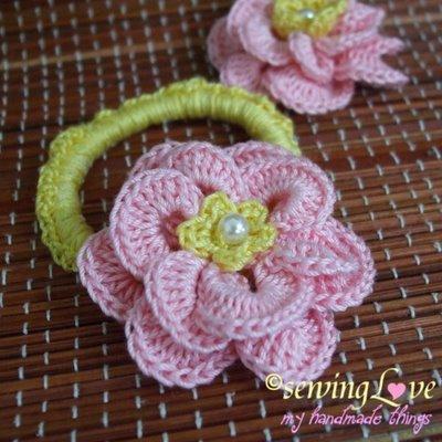الكروشيه Crochet