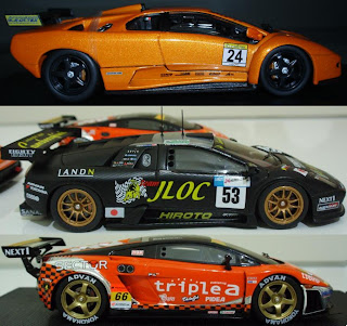 Lamborghini Racing Lamborghini Racing Occasion World
