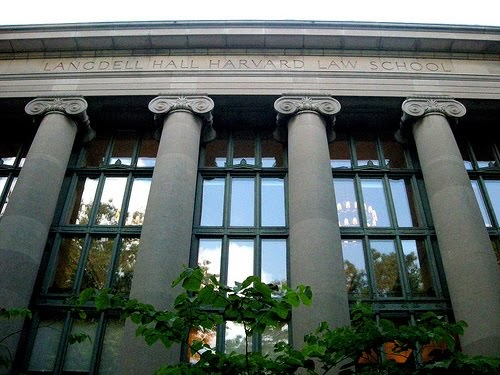 Personal statement law school