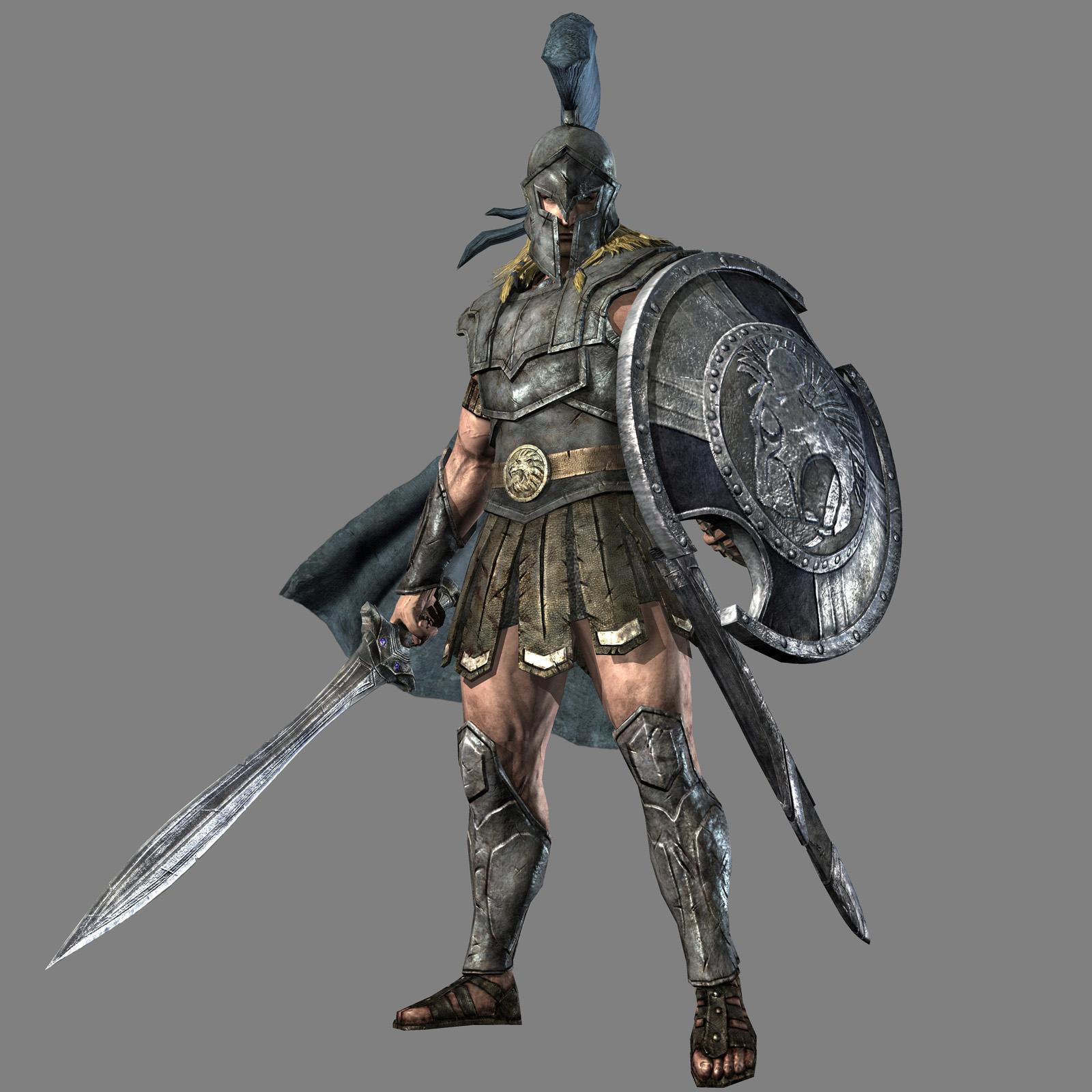 """DESTROY ALL FANBOYS!"": Update: Warriors: Legend Of Troy"