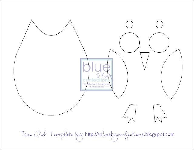 Blue Sky Confections: old frames, fabric scraps, a few