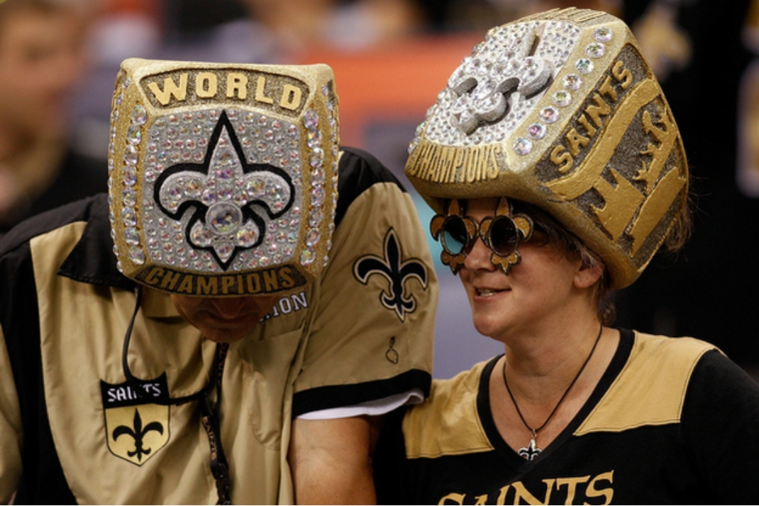 You can look classy and have spirit with the Saints gear I m going to share  with you. new orleans saints clothes 146194a7c