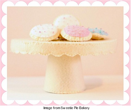 Buy Cake Stand Nz
