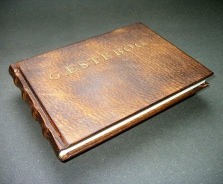 gæstebog konfirmation bog og ide