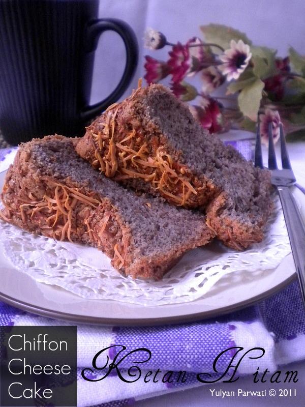Resep Cheese Cake Tanpa Oven Ncc