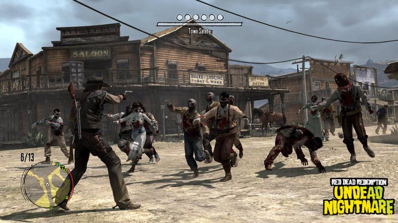 Off Topic Top 10 Mejores Juegos De Zombies Xbox En Taringa