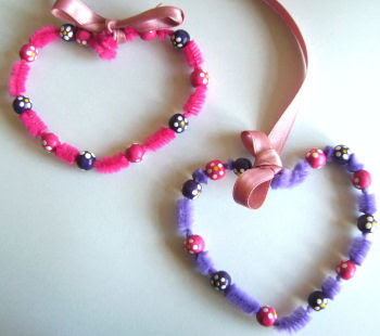 From One Mom to Another...: Valentines Day Crafts for Kids on a ... - Valentine Crafts: Easy Paper Craft Ideas On A Budget
