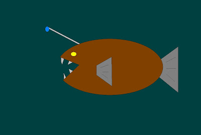 Thanh Tue: Football Fish