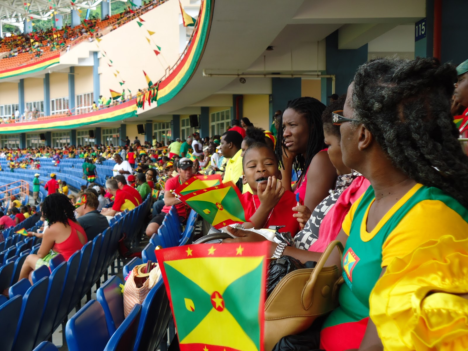 Grenada Independence Day Stock Images - Download 36 ... |Happy Independence Day Grenada