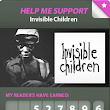 Earn Charity Donations on Blogger with SocialVibe