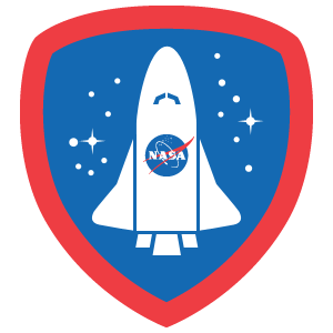 how to UNLOCK Nasa Explorer foursquare badge - Travel is my favorite Sport
