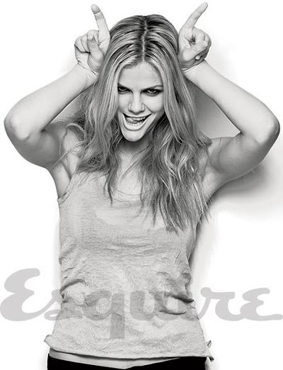 go4celeb.blogspot: Brooklyn Decker: Esquire Magazine