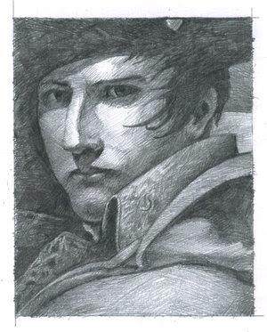 Napoleone disegno