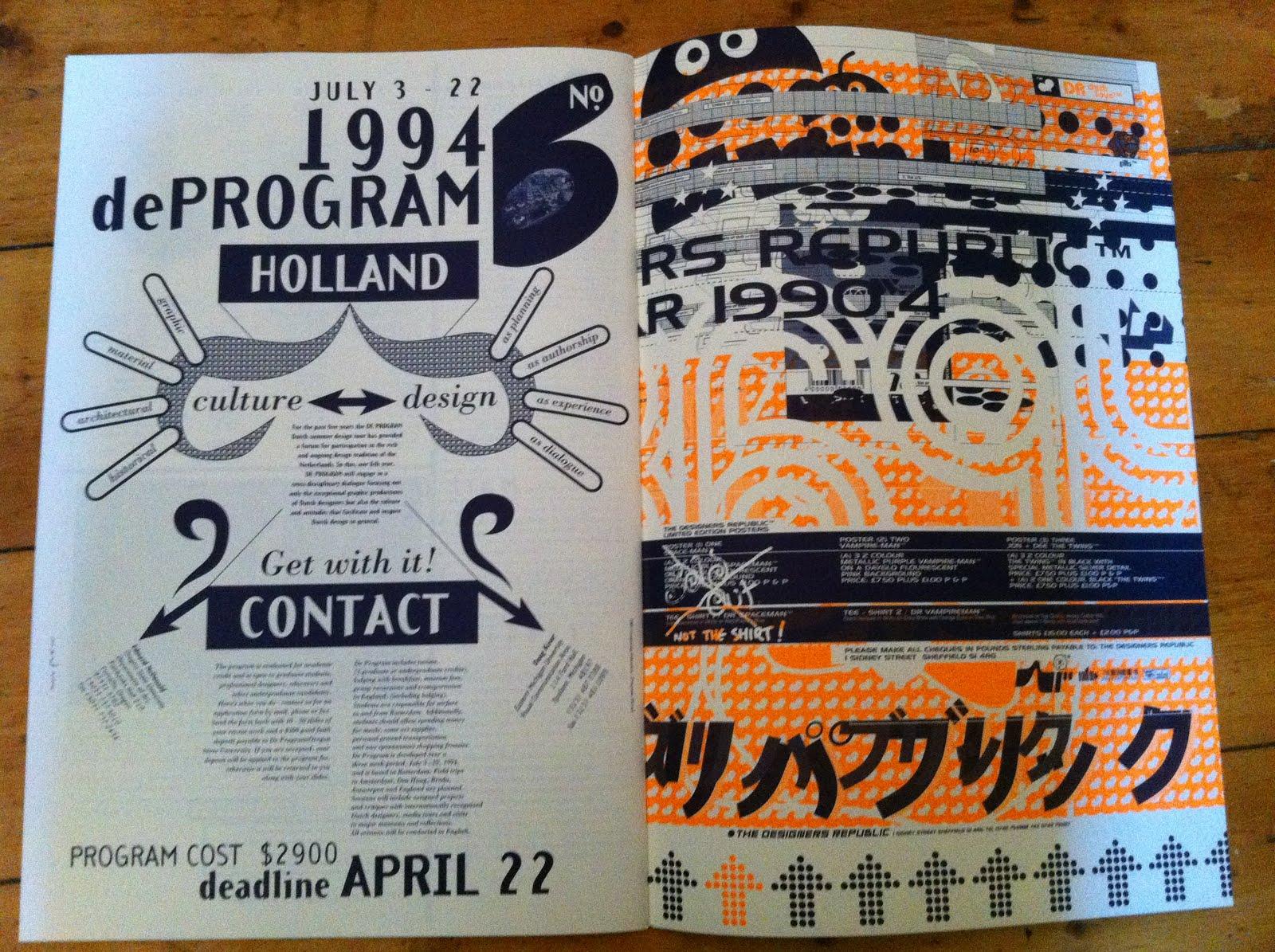 F o x o n t h e p r o w l presents from build for The designers republic