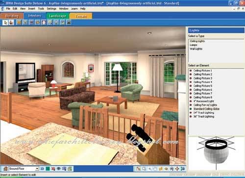 Chief Architect Review,3d Home Architect: 3d home architect design