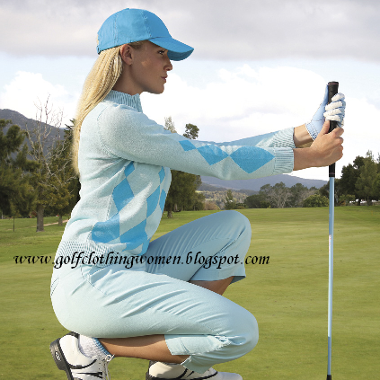 f8855fed03b Ladies Golf Clothing Ladies' Designer Golf Apparel, Shoes, Accessories, and  more are featured at Lady Golf. Find the hottest styles and trends in  women's ...