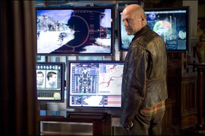 Bruce Willis The Surrogates