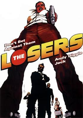 portada The Losers