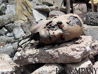 T-600 Terminator Salvation