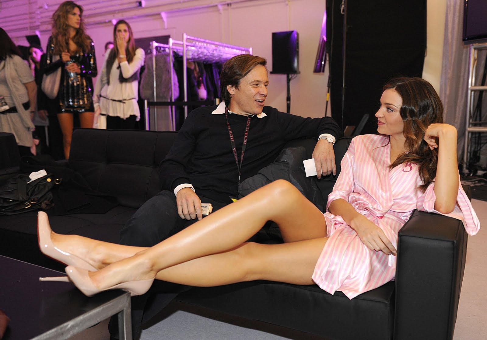 Perversions Of The High Heel Pump Miranda Kerr -4973