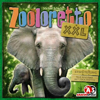Zooloretto XXL