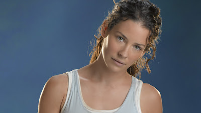 Evangeline Lilly/Kate