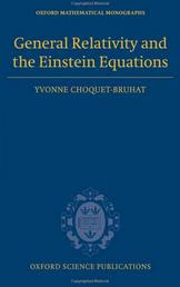 General relativity and Einstein's equations