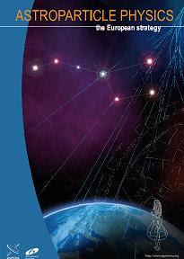 Estrategia Europea para Fisica de Astroparticulas