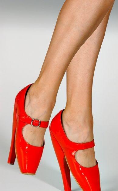 Fresh Fun Pics Amazing Ultra High Heels