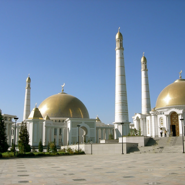 Best HD Beautiful Mosque Architecture Wallpaper