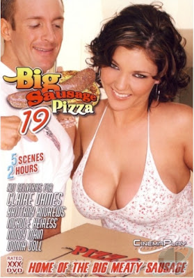 Big Dick Pizza