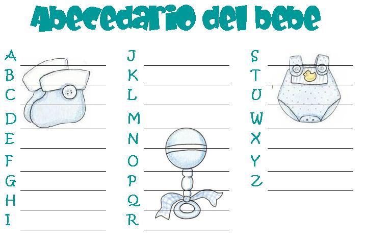 Juegos Baby Shower Nina Para Imprimir Imagui
