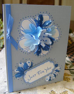 Extreme cards and papercrafting seven flower pop up card seven flower pop up card m4hsunfo Image collections