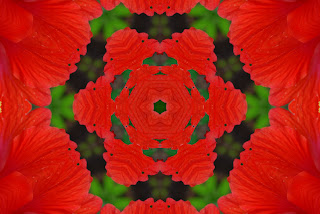 photoshop kaleidoscope