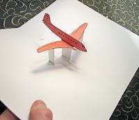 Image result for pop up card