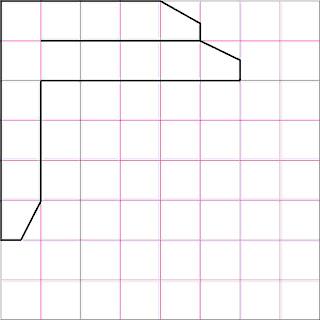 braided cube