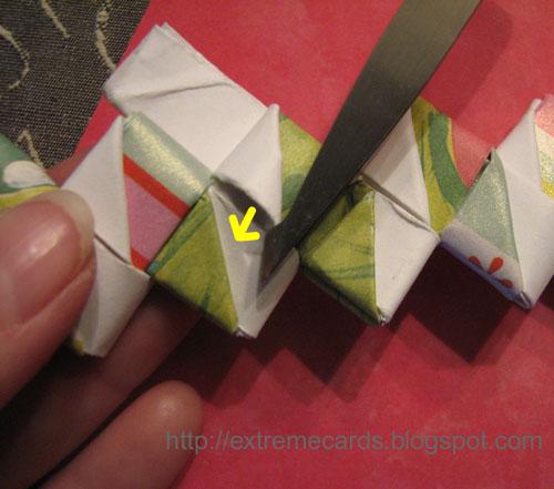 Gum Wrapper Chain - YouTube | 441x500