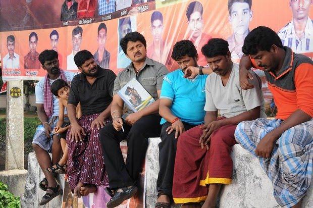 Tamil Movies - Thambi Vettothi Sundaram Hot Stills Photo -6728