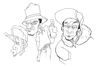 The Exchange B Boy Characters For Stae2
