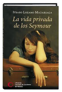 La vida privada de los Seymour – Itsaso Lozano Madariaga
