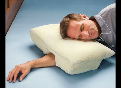 Stylish Pillow for Easy Life