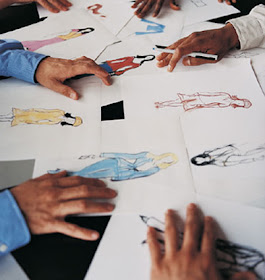 Fashion Designer Fashion Designer Description Of Job Work Environment