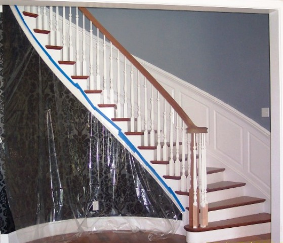 Welcome to Roger's Trim and Stairs