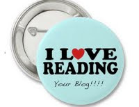 I love reading award from Babli