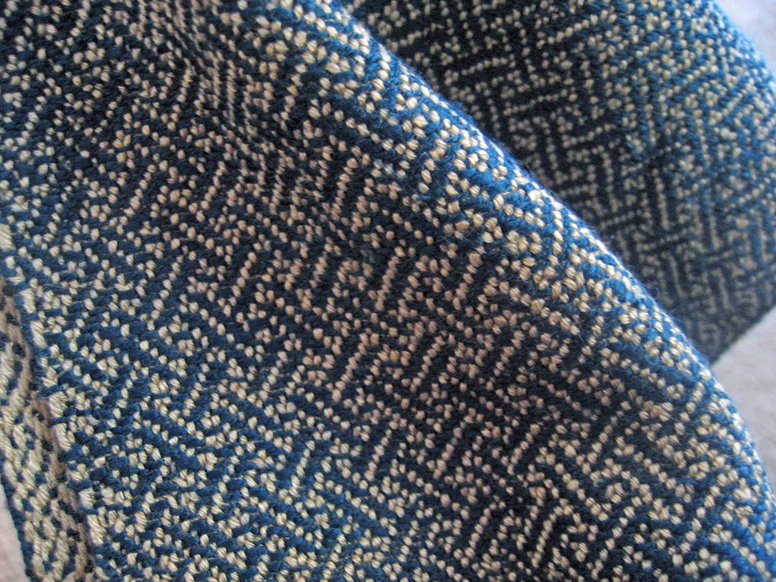 Not 2 Square Weavers: The Luxury of Handwoven Wearable ...