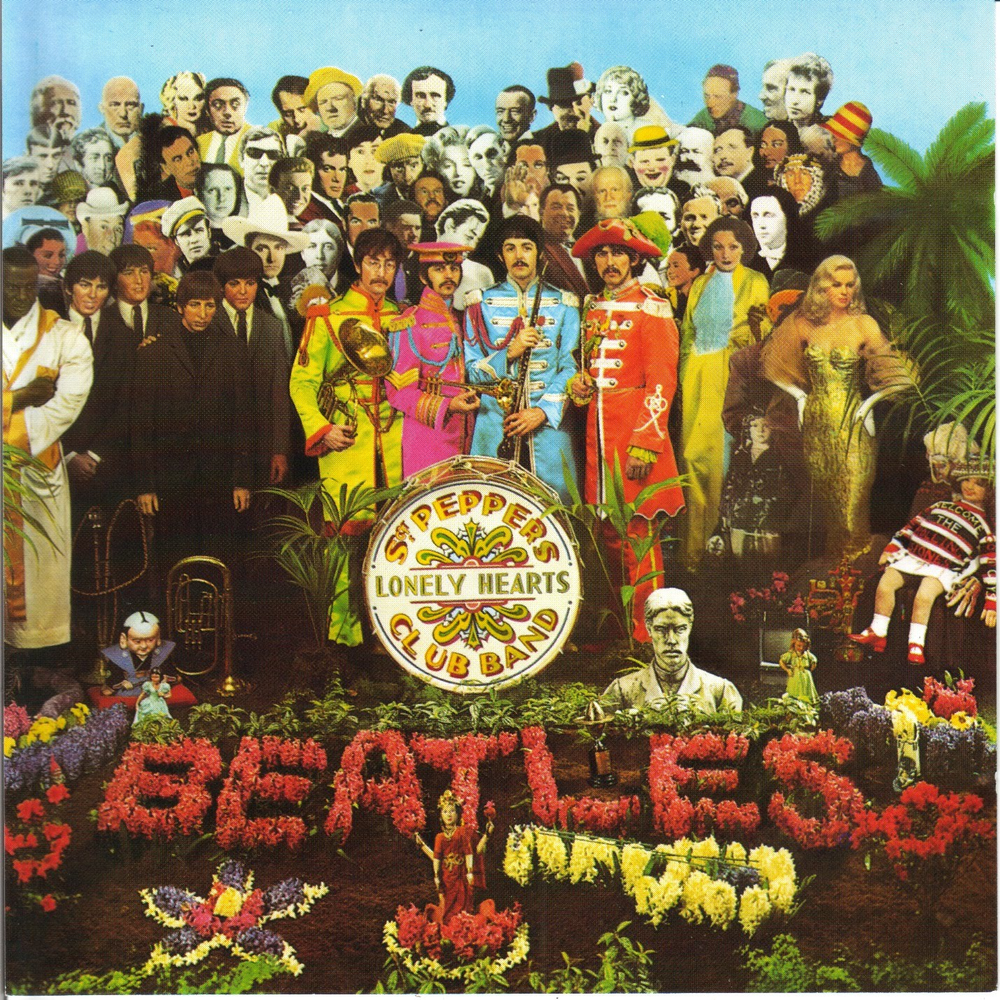 miscellaneous pics sgt pepper 39 s lonely hearts club band