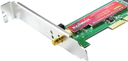 Amazon. Com: edimax ew-7128g wireless 802. 11b/g turbo mode pci.